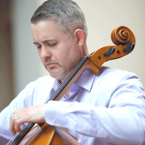 Adult Cello