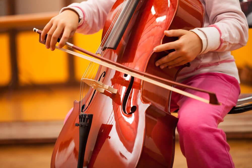 Cello Equipment