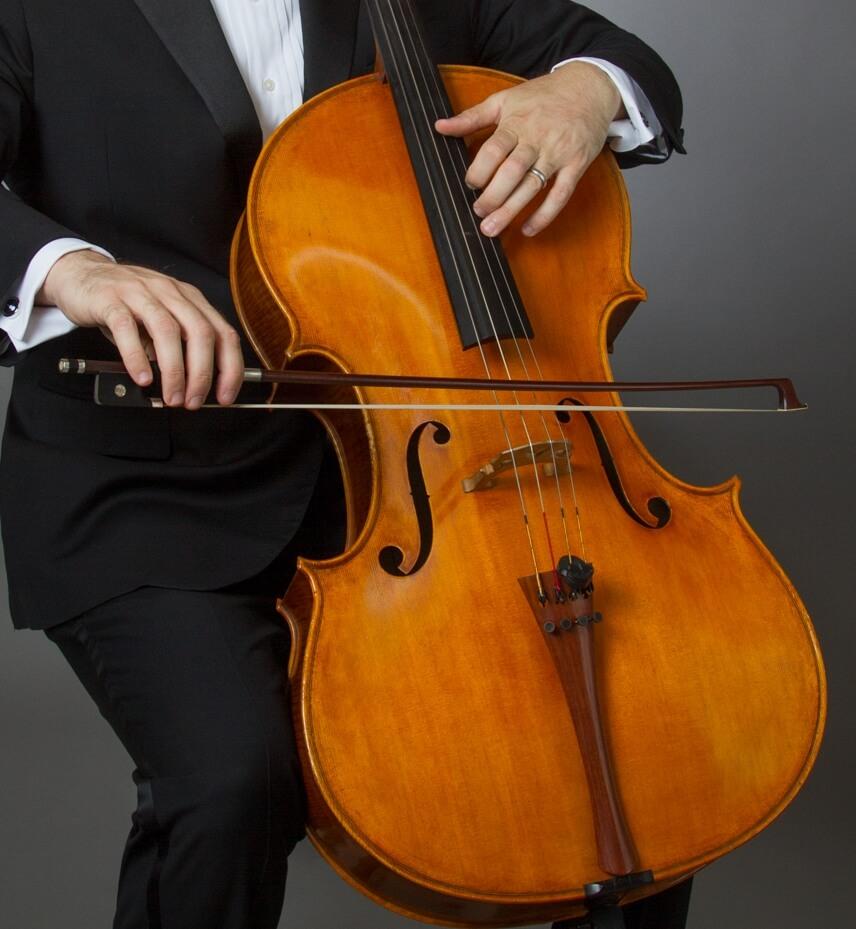 Cello Teacher Orange County CA