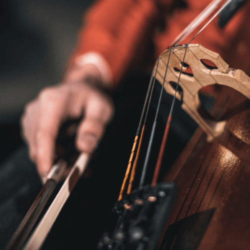 Cello Teacher Orange County