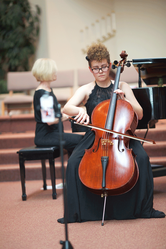 Is Cello Easy To Learn